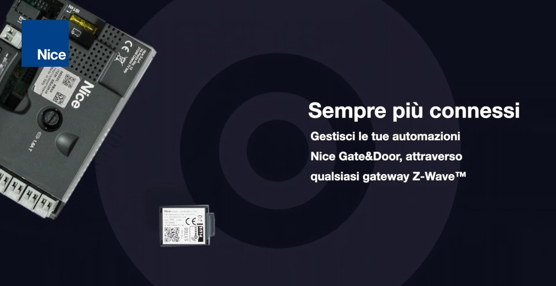 Interfaccia BiDi-ZWave-0